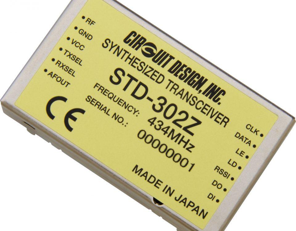 STD-302Z CIRCUIT DESIGN,INC